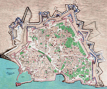 Heraklion history