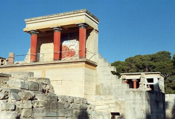 Votre classement de préférence des 10 sites les plus visités Knossos01
