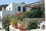 Anavolema Apartments in Kamilari, Crete