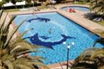 hotel for naturists in crete