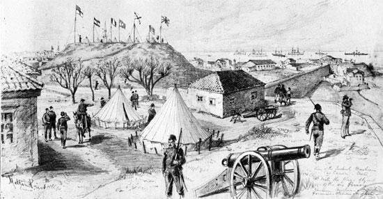 Chania History