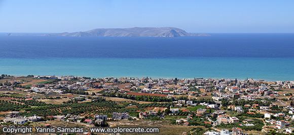 Carte Crete Kokkini Hani.Kokkini Hani Information About Kokkini Hani In Crete
