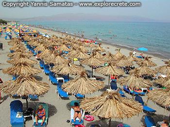 Porto Platanias Beach Resort & Spa (Crete) - Hotel Reviews, Photos ...