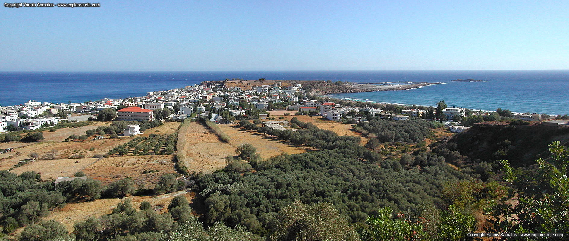 Paleochora Crete, information about Paleochora