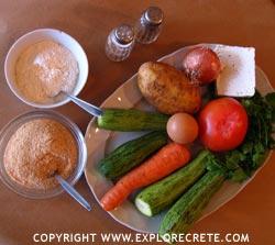 zucchini balls greek recipe