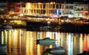 hersonissos by night photos