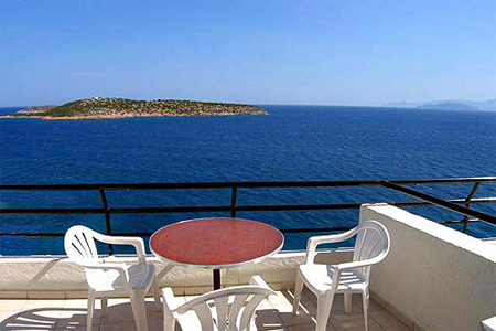 Квартира в Агиос Николаос и турции