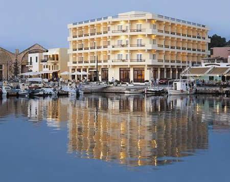 Porto Veneziano Best Room