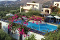 Elounda Heights Hotel in Elounda