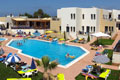 Blue Aegean Hotel in Gouves
