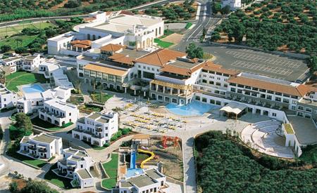 Terra Maris Hotel In Hersonissos