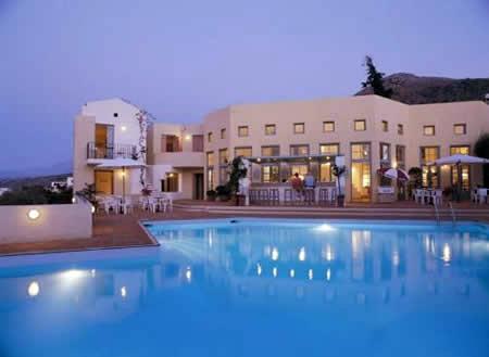 Galaxy Villas Resort Crete
