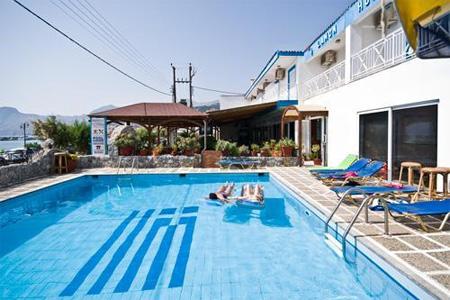 Hotel Plakias Beach