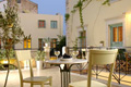 Mythos Hotel in Rethymnon