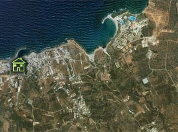 Hotel Maritimo Beach Kreta Sissi
