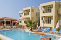 Apartments Sunshine in Stalis