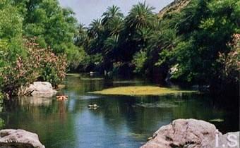 Πρέβελη στη νότια Κρήτη