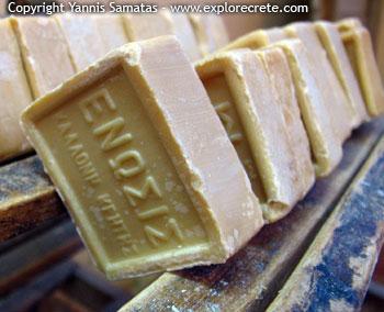 History Of Soap Habanero Inc