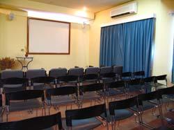конферент зал Пезы