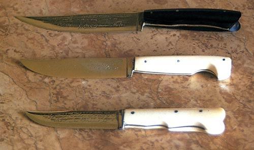 κρητικά μαχαίρια