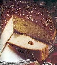 St Basil S Cake