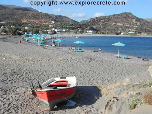 Лучшие пляжи Крита: обзор от Грекомании - Grekomania 78